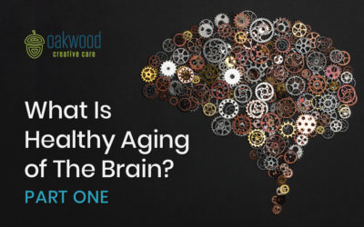 What Is Healthy Aging of The Brain? Part 1