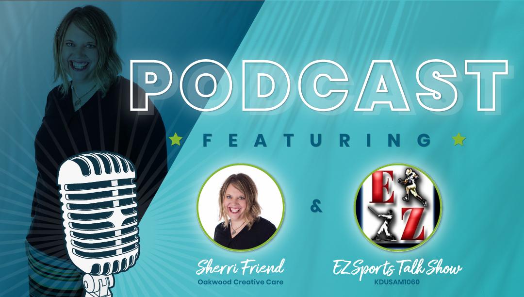 Interview w/ Oakwood CEO, Sherri Friend