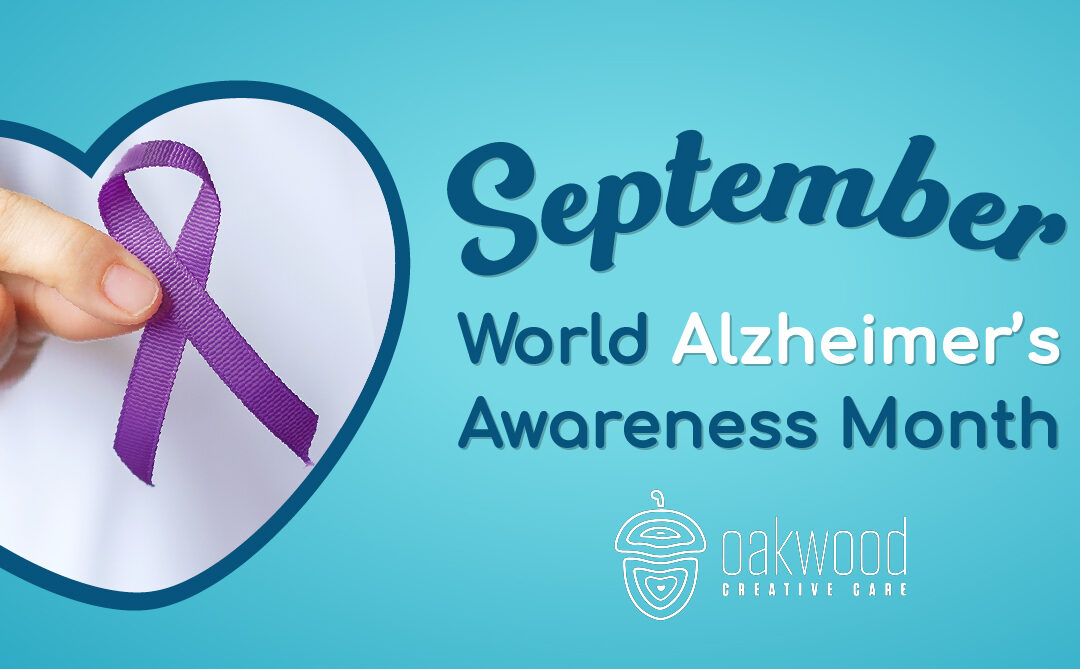 World Alzheimer's Awareness Month – Why It Matters and How You Can Help